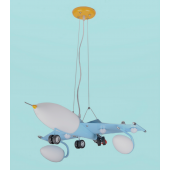 *19-MD1831-8 (4+4) Детский светильник (1х1)