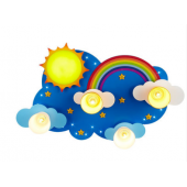 *19-MD9202-5 Детский светильник (1х1)
