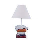 *19-MT4022-1 Настольная лампа (1х4)