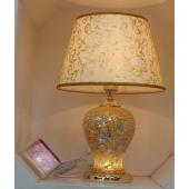*15-7019 Настольная лампа (1x6)
