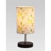 *22-MT-2111B (зеленый плафон) настольная лампа (1х24)