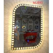 72-MG892 Зеркало (1х1)