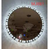 72-MG881 Зеркало (1х1)