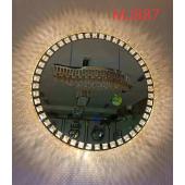 72-MG887 Зеркало (1х1)