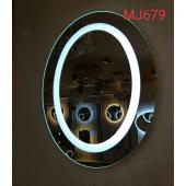 72-MG679 Зеркало (1х1)